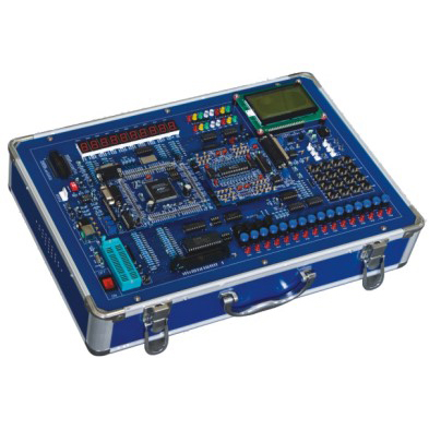 EDA開發實驗箱