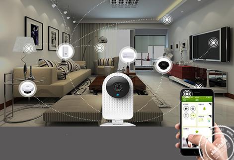 一套完整的家庭智能安防系统包含哪些设备?
