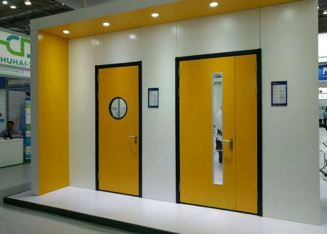 医用门哪些地方容易出问题?