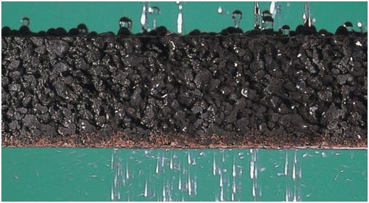 地砖——透水、保水系列
