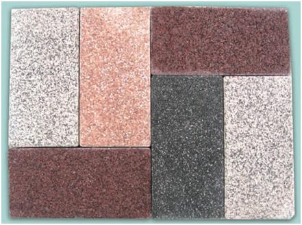 地砖——喷砂系列