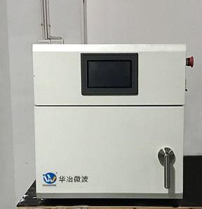 1200℃微波马弗炉