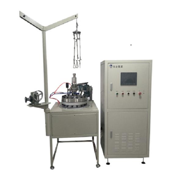 29.8L微波&电混合高压反应釜