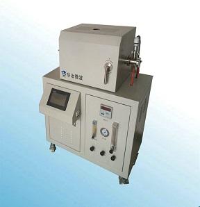 1200℃微波管式炉