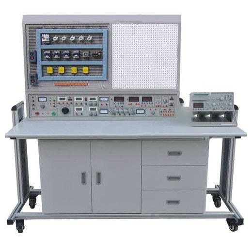 电工实验与电工技能实训装置