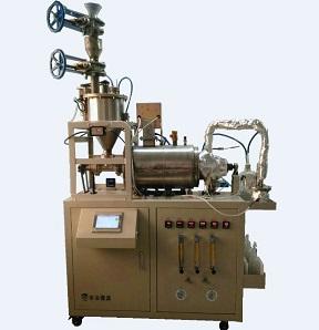 1000℃微波热解炉