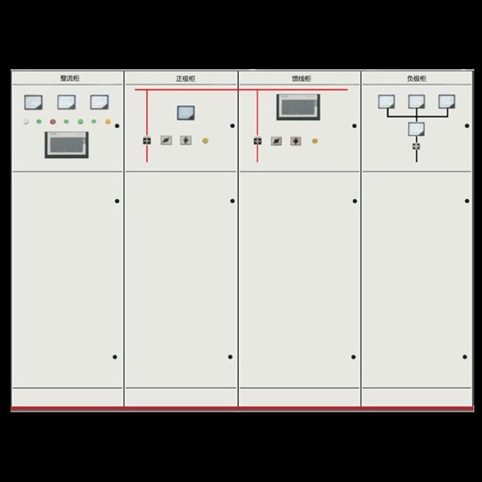 高速铁路智能化牵引变电站自动化实训系统