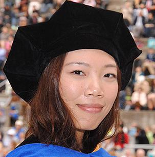 Beverly Zhang