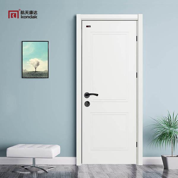 室内门品种多样 选对了对房屋室内格局有很大的改变