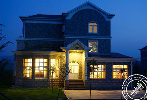 别墅智能家居系统设计,他们最关心这些系统了.....