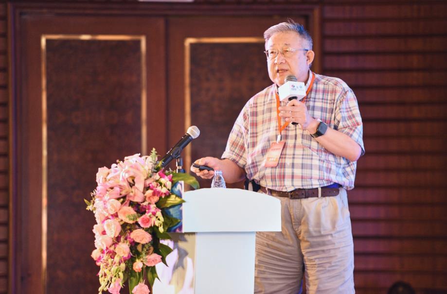 珠三角水资源配置工程渣土资源化利用示范项目投产暨生态水利工程实践高端论坛在广东举行