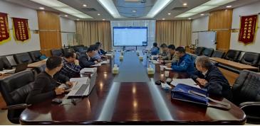 《盾构渣土资源化利用技术规范(暂定)》编制第一次专家会议顺利召开