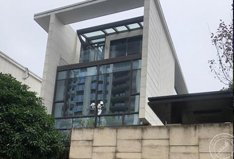 【云顶梅溪湖】长沙智能家居系统设计方案
