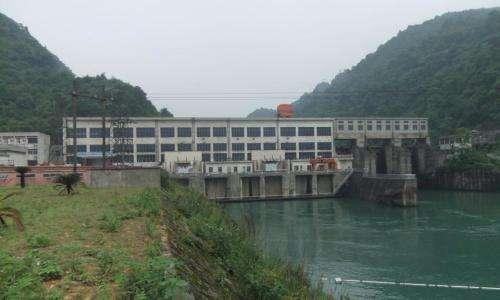 五里水电站增效扩容项目