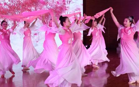 益阳万源明达学校初中部第一届校园艺术节精彩回顾