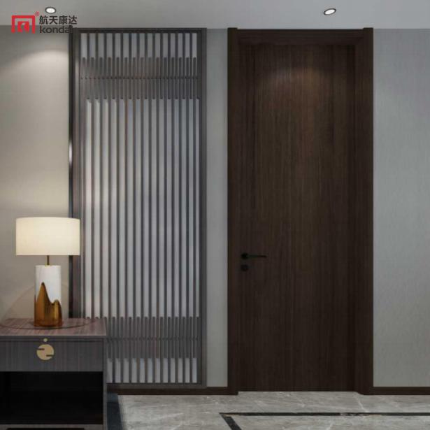 室内套装门|木塑门KDM 9008