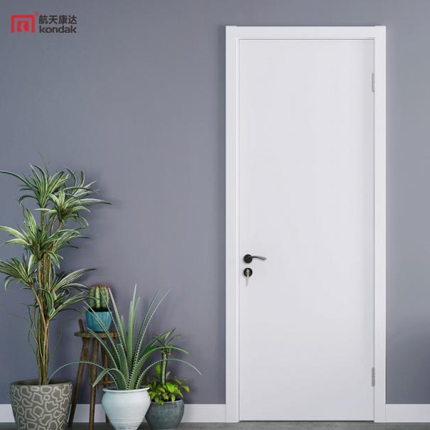 室内套装门|木塑门KDM 9007