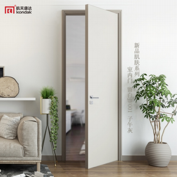 室内套装门|木塑门KDM 9004