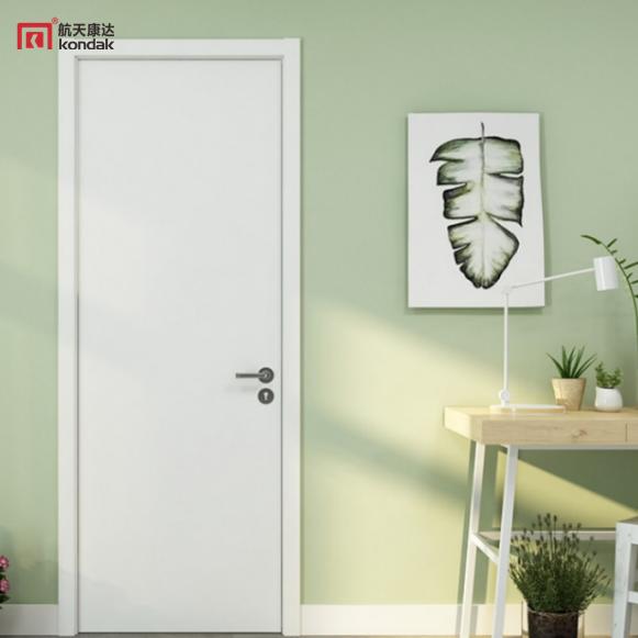 室内套装门|木塑门KDM 9006
