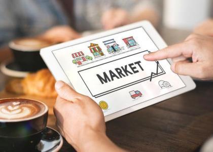 电商小kok手机app如何为商家带来营销转化