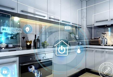 别墅厨房智能家居设计该要怎么做?