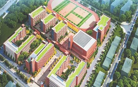 益阳万源明达高级中学2021年高一新生招生简章