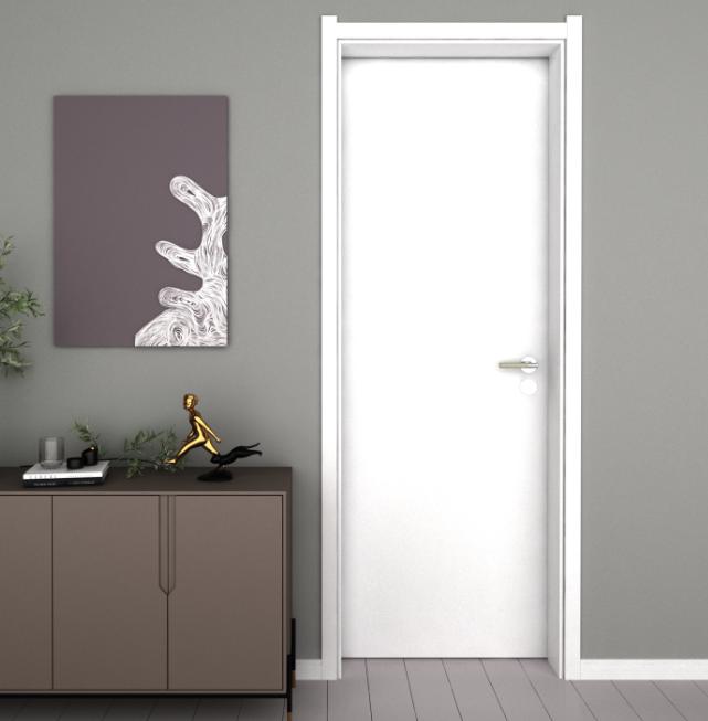 这些不同风格的树脂门,瞬间能让你家装修提升一个档次!