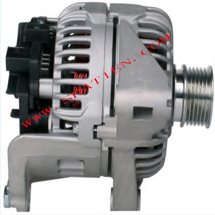 博世发电机AAN8173依斯克拉发电机SD11005