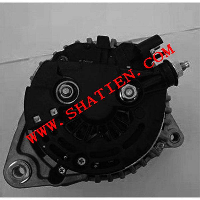 24V發電機32272.3771博世發電機SD21006