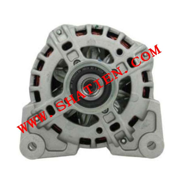 达契亚Sandero发电机F000BL0456,231005424R,SD11001F