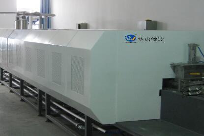 微波干燥技术