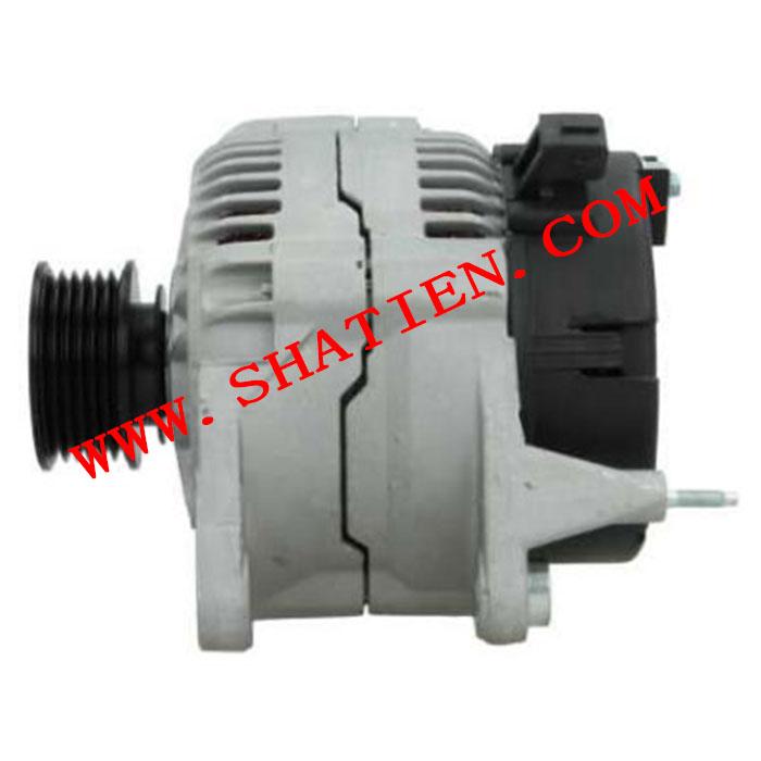 科尔多巴发电机,CA1269IR伊比萨发电机SD11014B