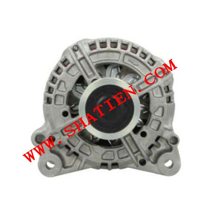 大众Onbeke发电机04E903021,TG14C072,SD11037F